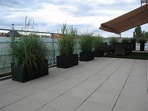 Polyrattan referenzkundenblog von pflanzk beln ae for Pflanzkübel terrasse