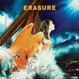 Erasure announce 17th studio album, World Be Gone ...