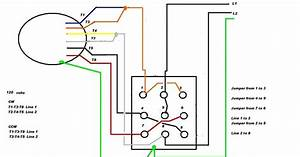 220 Outlet Wiring Diagram Phase