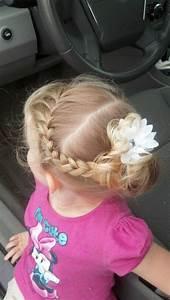 Peinados con trenzas para bebés y niñas Tips de Madre