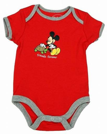 Mickey Mouse Onesie Clothes Piece Disney Outfit