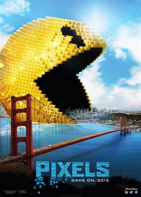 Pixels Comic Con Video Peter Dinklage Wants You Movie