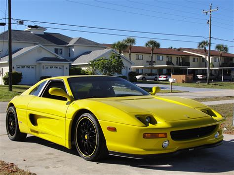 This is the kind of vehicle you get to draw all thanks to a fiberglass body kit, it has the appearance of a cartoon version of the ferrari enzo, a car most of us could never afford but definitely have admired. F355spider21 1996 Ferrari F355 Specs, Photos, Modification ...