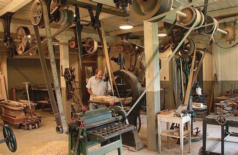 belt driven beauties finewoodworking