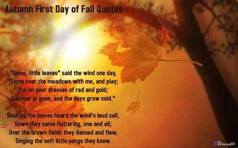 Autumn Wallpapers Quotes by Fall Quotes Quotesgram