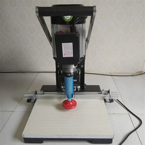 buy wood portable hinge drilling machine hole punching machine woodworking