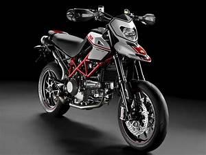 Ducai Manuals Resource  Ducati Hypermotard 1100 Evo Sp