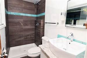 25 latest contemporary bathrooms design ideas With modern small bathroom design ideas