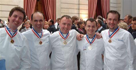 les meilleurs ouvriers de cuisine 2008 avril è molto goloso