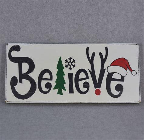 word wood sign christmas decor tree snowflake