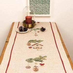 Chemin De Table Design : nappes et chemins de table rico d sign ~ Teatrodelosmanantiales.com Idées de Décoration