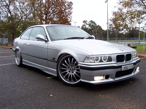 Djcutthis 1994 Bmw 3 Series Specs Photos Modification