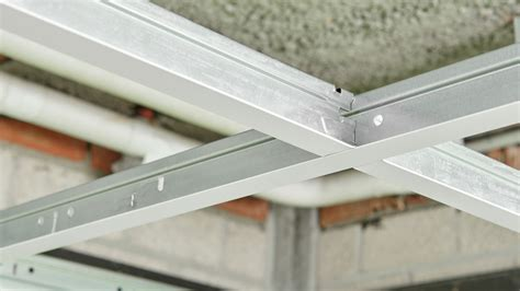 Ceiling Tiles Suspended Grid And Metal Ceiling Solutions