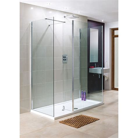 Buy Walk In Shower by Walk In Glass Shower Panels Buy At Bathroom City
