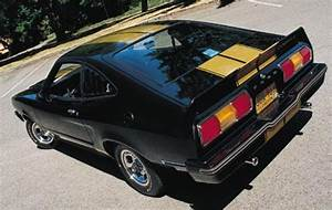 1977 Ford Mustang II - Mustang Monthly Magazine