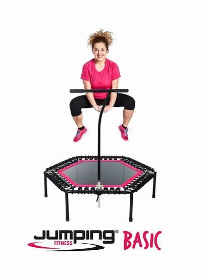 Jumping Fitness Basic Neumarkt Bsc Woffenbach