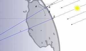 Erdumfang Berechnen : 5 eindeutige und nachvollziehbare beweise gegen die flache ~ Themetempest.com Abrechnung