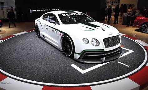 bentley continental gt racer  spawn street car