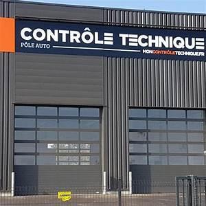 Controle Technique Rennes : st gregoire contr le technique pole auto ~ Medecine-chirurgie-esthetiques.com Avis de Voitures