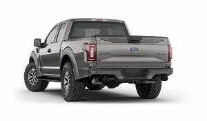 Ford F 150 Raptor : 2018 ford f 150 raptor official with choice of two different tailgate designs autoevolution ~ Medecine-chirurgie-esthetiques.com Avis de Voitures