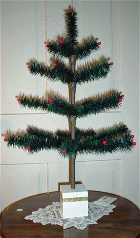 feather tree dennis bauer