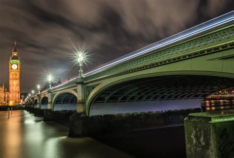 night photography workshop westminster   london