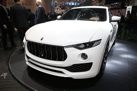 maserati levante leasing maserati s suv will be diesel only for the uk car magazine