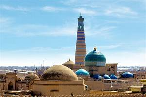 The Best Of Culture In Uzbekistan Asia