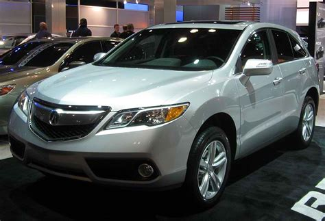 Acura Rdx Lease Rates by Updated Acura Lease Offers For October 2012