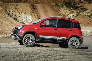 Fiat Panda : fiat panda cross 1 3 multijet uk first drive review autocar ~ Gottalentnigeria.com Avis de Voitures