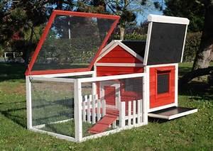 Niche Petit Chien : niche pour petit chien bois cottage corail animaloo ~ Melissatoandfro.com Idées de Décoration