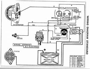 New Kubota Ignition Switch Wiring Diagram