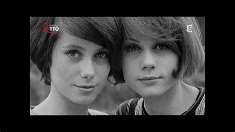 françoise dorleac youtube catherine deneuve parle de sa soeur fran 231 oise dorl 233 ac