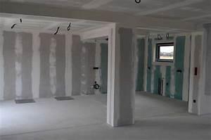 Bandes De Platre Bricolage : bande de pl tre ou bande placo prix et pose les ~ Dallasstarsshop.com Idées de Décoration