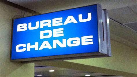 bureau de change dans le 95 tunisie vers l 39 ouverture de bureaux de change dans toutes