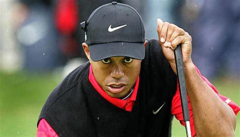 Tiger Wood Golf Professional