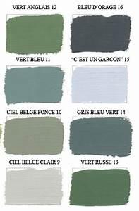Bleu Vert Couleur : couleurs bleu vert gris boh decoration lifestyle ~ Melissatoandfro.com Idées de Décoration