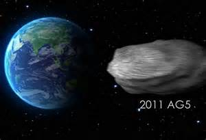 Asteroid 2011 AG5 Will Not Impact.. Did You Get That, It ...