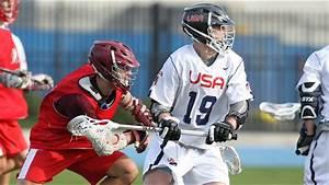 U.S. Men's U19 National Team vs. Canada U19 [Full ...