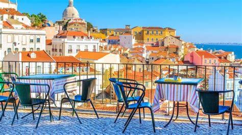 Porto To Lisbon by Porto To Lisbon Atlantic Ride By Exodus Travels Bookmundi