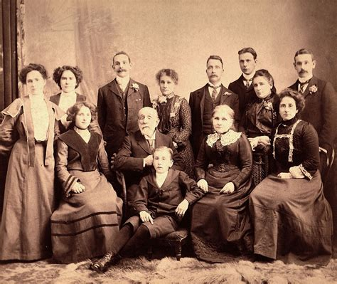 Photos - Quennell Family - Gillies and Judd Family History
