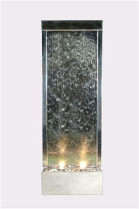 mur d eau cascade aquasculptures