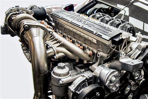 An Update To Koenigsegg's Freevalve Technology