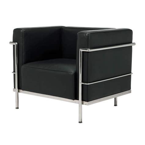 fauteuil le corbusier lc3 les 5 fauteuils les plus embl 233 matiques la s 233 lection decofinder