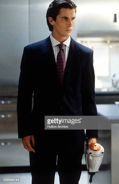 Christian Bale Stock Photos Pictures Getty Images