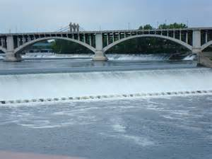 Mississippi River Minneapolis