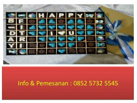 jual coklat murah jakarta