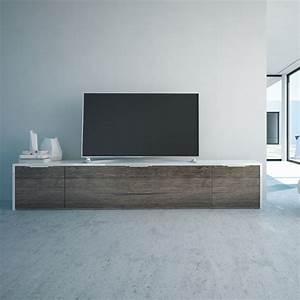 Moderne Tv Möbel : hifi tv tv m bel und hifi m bel lcd tv ~ Michelbontemps.com Haus und Dekorationen