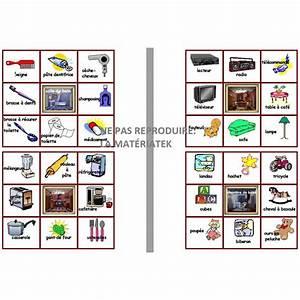 Piece De La Maison En Anglais : les objets de la maison ~ Preciouscoupons.com Idées de Décoration