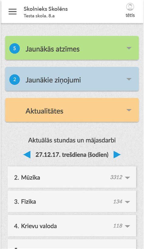 E-klase for Android - APK Download